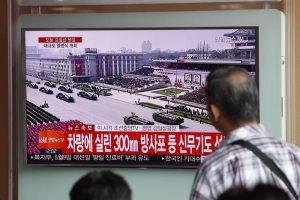 """Corea del Nord: """"Pronti a rispondere con guerra nucleare"""""""