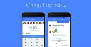 Facebook, su Messenger arrivano i pagamenti di gruppo per fare la colletta