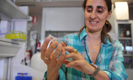 Federica Bertocchini scopre il bruco mangia-plastica ma...rimarrà senza lavoro il 28 aprile