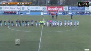 FeralpiSalò-Bassano Sportube: streaming diretta live, ecco come vedere la partita