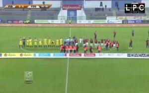 Fidelis Andria-Fondi Sportube: streaming diretta live, ecco come vedere la partita