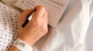 Fine vita, Camera vota: paziente potrà abbandonare le cure