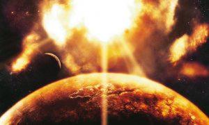 Terremoti, guerre, persecuzioni: ritorno di Cristo fine del mondo imminenti?