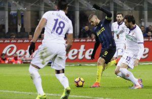 Fiorentina-Inter streaming - diretta tv, dove vederla (Serie A)