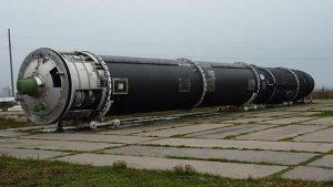 Moab? No, Foab, padre di tutte le bombe: la più potente arma non nucleare è russa