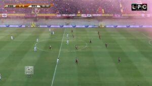 Foggia-Melfi Sportube: streaming diretta live, ecco come vedere la partita