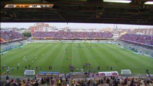 Foggia-Reggina Sportube: streaming diretta live, ecco come vedere la partita