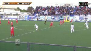 Virtus Francavilla-Andria Sportube: streaming diretta live, ecco come vedere la partita