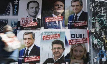 Francia, anche cavoli nostri. Ed eccoci qui a tifare...Macron, o Le Pen o Melenchon