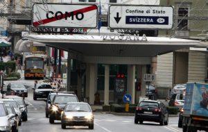 Svizzera chiude frontiere all'Italia: ambasciatore convocato d'urgenza