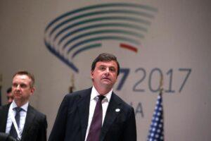 G7 Energia, non c'è la dichiarazione congiunta. Stop Usa sul clima