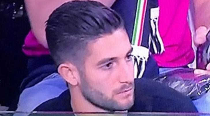 Juventus - Barcellona: Gagliardini allo Stadium, Inter non informata?