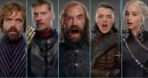 Game of Thrones 7, nel promo spunta un personaggio che non dovrebbe esserci
