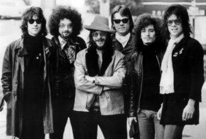 John Geil è morto. Addio al fondatore della The J. Geils Band