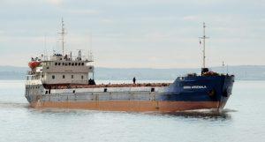 Russia, affonda battello nel Mar Nero: 12 a bordo, diversi dispersi