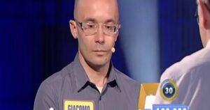 Paolo Bonolis: Avanti un altro, disoccupato sardo vince 120mila euro VIDEO