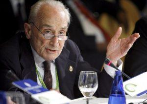 Giovanni Sartori morto: addio al politologo e polemista