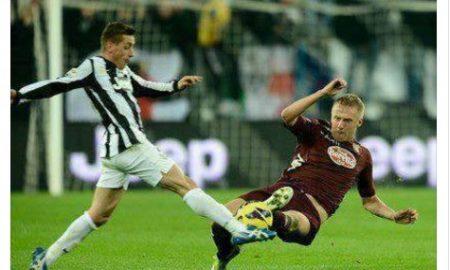 Juventus-Monaco, Camil Glik accende la sfida: ex Toro e quel fallaccio su Giaccherini
