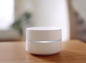 Google, con il nuovo Wi-fi router puoi spegnere internet quando vuoi