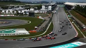 Gp Malesia addio: ultima corsa ad ottobre, pochi spettatori