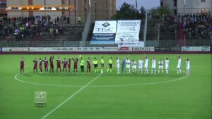 Gubbio-Fano Sportube: streaming diretta live, ecco come vedere la partita