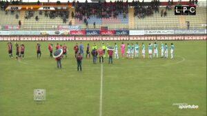 Gubbio-Mantova Sportube streaming diretta live, ecco come vedere la partita