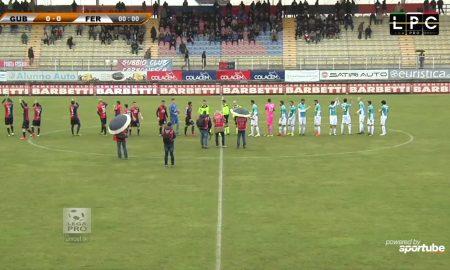 Gubbio-Venezia Sportube: streaming diretta live, ecco come vedere la partita