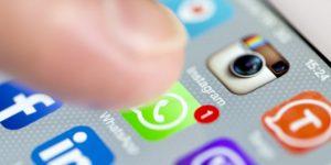 WhatsApp, in arrivo la funzione per avvisare contatti del cambio numero telefonico