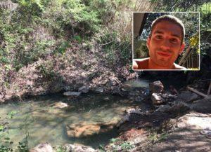 Mauro Lai muore annegato a 26 anni in un laghetto termale a Sasso Pisano