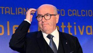 Lega di Serie A commissariata, club vogliono Carlo Tavecchio