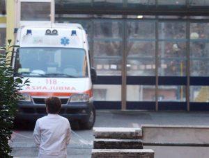Firenze, incendio in ospedale di Ponte a Niccheri