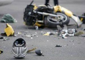 Torino, schianto fatale per un motociclista: Antonio Matera morto sul colpo