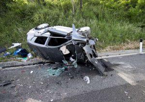 A1: incidente in autostrada tra Ceprano e Pontecorvo, un morto