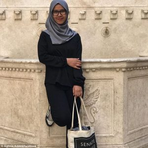 """Le suore col velo passano a Ciampino, la giovane islamica con hijab no: """"Non sei sicura"""""""