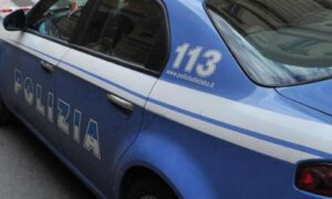 Inseguimento sull'A28: arrestati tre moldavi alla guida di un'auto rubata
