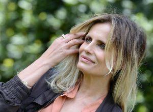 """Isabella Ferrari: """"Sean Penn mi ha corteggiato. Era troppo aggressivo, gli dissi di no"""""""