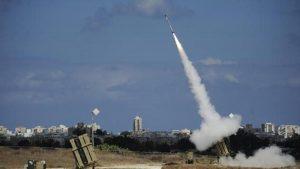 Israele, Isis rivendica lancio di un razzo dal Sinai. Tel Aviv teme altri attacchi