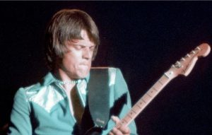 J. Geils, è morto il fondatore della J. Geils Band