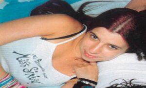 Jennifer Zacconi (foto Ansa)