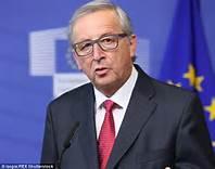 Jean-Calude Juncker
