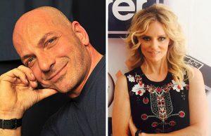 Antony Repici si finse Franco Trentalance su Fb e ricattò Justine Mattera: rischia 1 anno