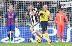 Juventus - Barcellona 3-0: il film della partita VIDEO-FOTO