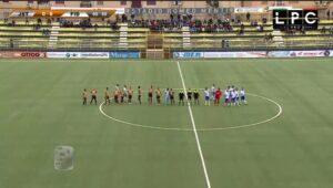 Juve Stabia-Andria Sportube: streaming diretta live, ecco come vedere la partita