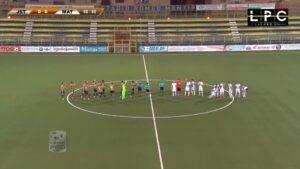Juve Stabia-Matera Sportube: streaming diretta live, ecco come vedere la partita