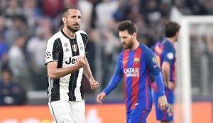 """Luis Enrique dopo Juve-Barcellona: """"Remuntada? Questa volta sarà dura..."""""""