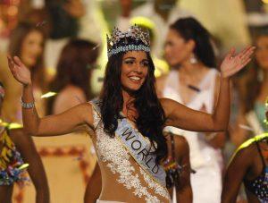 Kaiane Lopez, da Miss Mondo a sindaco di Gibilterra