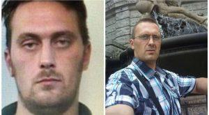 Norbert Feher, il killer di Budrio si tuffa nei canali per far perdere le tracce ai cani