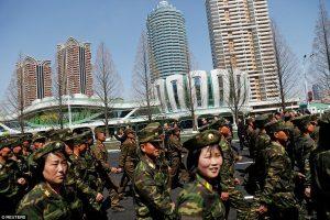 Corea del Nord, Kim Jong-un annuncia i super-lussuosi grattacieli...senza acqua calda
