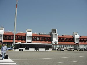 Lamezia Terme, bufera giudiziaria sull'aeroporto: arrestati i vertici