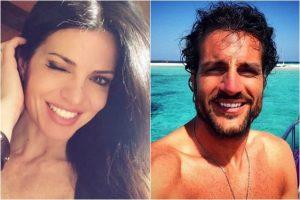Laura Torrisi e Luca Betti: la ex di Pieraccioni e l'ex pilota di rally escono allo scoperto